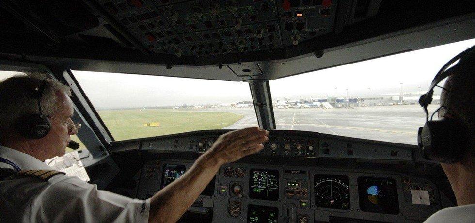 Ryanair nabídl kapitánům 12 tisíc eur