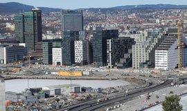 Oslo, ilustrační foto