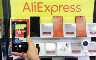 AliExpress, ilustrační foto