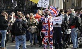 Brexitu navzdory. Britové z EU odcházejí, ale jejich jazyk zůstává