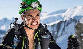 Skialpinistický závod Patrouille des Glaciers, ilustrační foto