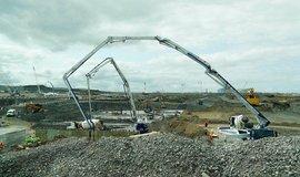 Výstavba elektrárny Hinkley Point C