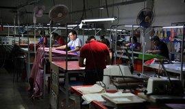 Pro zaměstnavatele je zaměstnávání kvalifikovaných cizinců s výučním listem krizové řešení nedostatku lidí ve výrobě. Ilustrační foto