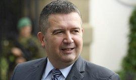 ČSSD trvá na jmenování Šmardy. Hamáček dostal mandát ukončit vládní spolupráci s ANO