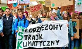 Polští ochránci klimatu se bojí německé politiky. Chtějí zachovat jádro