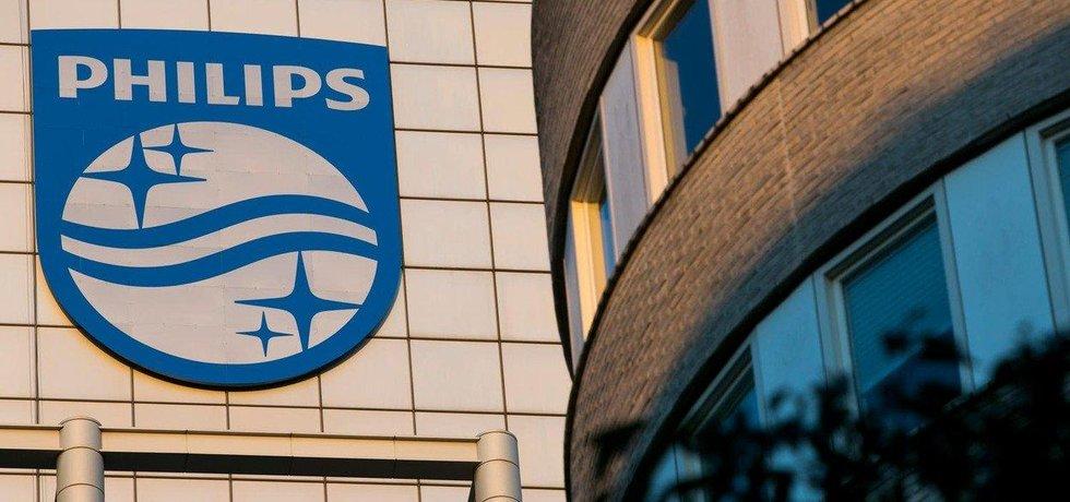 Philips, ilustrační foto