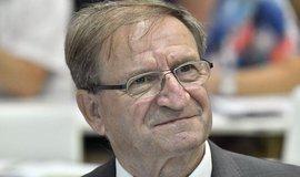 Petr Moos rezignuje na pozici předsedy dozorčí rady Českých drah