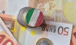 Návrh italského rozpočtu na příští rok porušuje pravidla EU, ilustrace