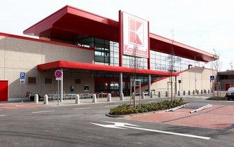 Kaufland (ilustrační foto)