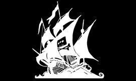 The Pirate Bay, ilustrační foto
