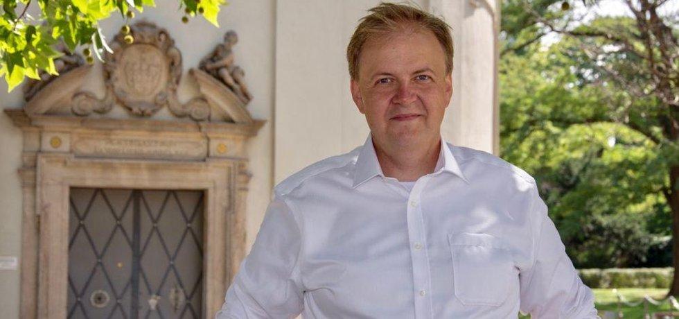 Starostou se stal Jiří Ptáček