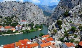 Chorvatsko - ilustrační foto