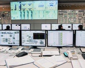 Velín reaktoru třetí generace v elektrárně Novovoroněž II