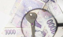 Objem hypoték v pololetí klesl o 20 miliard korun. Banky poskytly 36 tisíc úvěrů