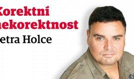 Petr Holec