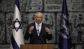 Izrael míří k předčasným volbám, Benny Ganc vládu nesestavil