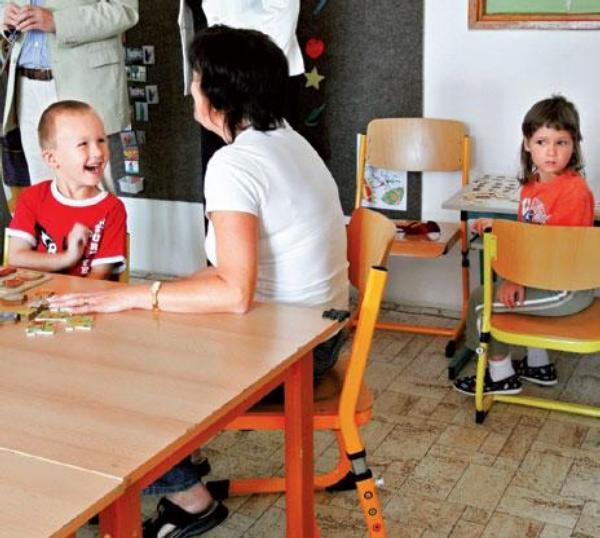 Mateřská škola pro autistické děti funguje v Plzni