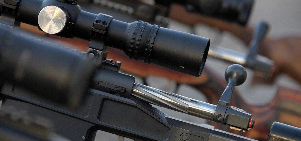 Rusko se stalo druhým největším výrobcem zbraní., ilustrační foto