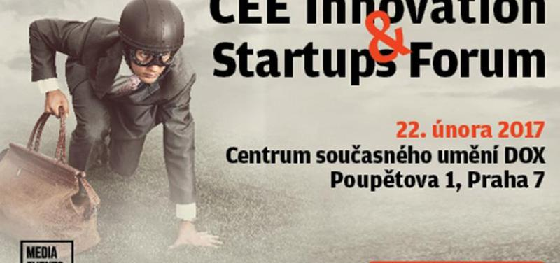 CEE Innovation & Startups Forum
