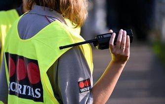 Bezpečnostní agentura Securitas - ilustrační foto