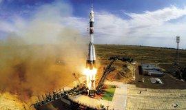 Bajkonur je stále kosmickou jedničkou, čeká ho však řada změn