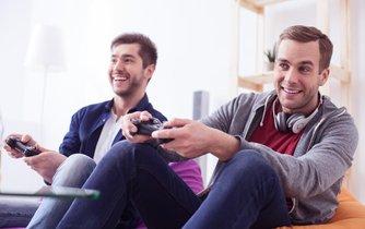 PlayStation - ilustrační foto