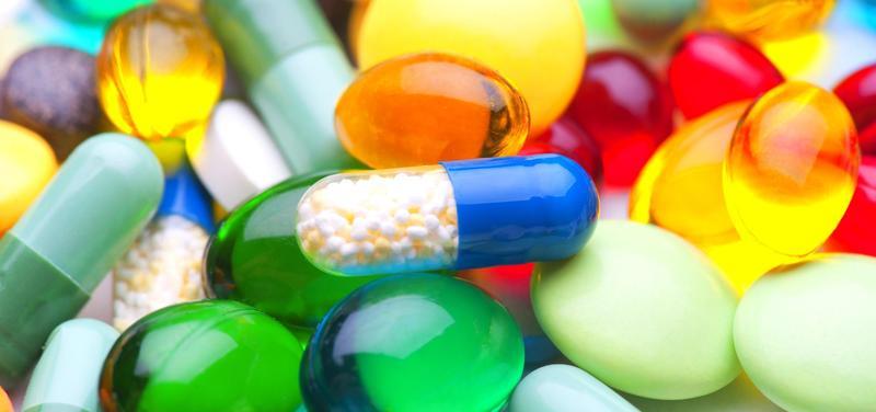 *léky, lékárna, pilulky