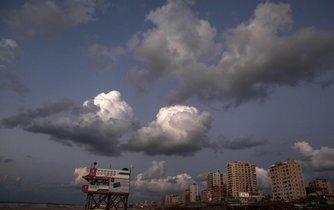 Město Gaza, ilustrační foto