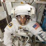 Astronautka Sunita Williamsová v roce 2012.