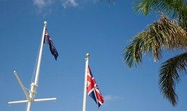 Nařízení se má týkat i Kajmanských ostrovů