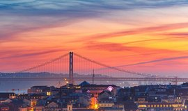 Lisabon, ilustrační foto