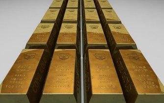 Investice do zlata není pro začátečníky.