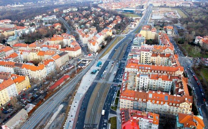 Městská část Praha 7 odstartuje začátkem července projekt, který by měl lidem nabídnout komplexní bytové poradenství