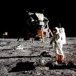 Lidé na Měsíci