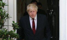 Boris Johnson, nový britský ministr zahraničí (Zdroj: čtk)
