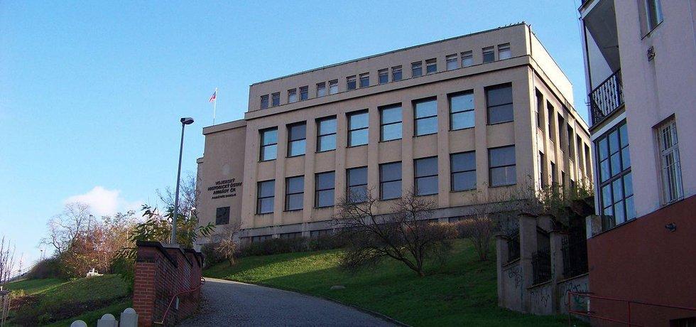 Armádní muzeum na Vítkově zavře až do roku 2020