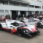 Zřejmě nejváženější vítězství Porsche 919 zaznamenalo na letošním Le Mans
