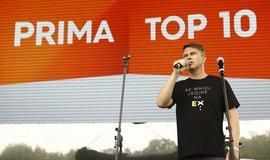 Ředitel TV Prima Marek Singer
