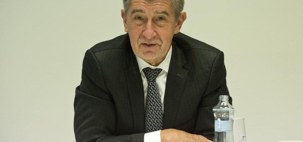Andrej Babiš už plánuje změny v jednacím řádu poslanecké sněmovny