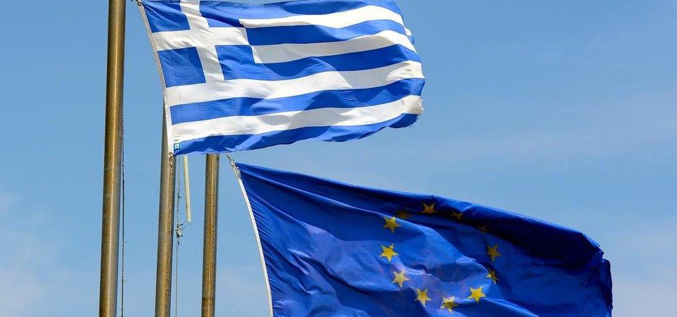 Řecká krize neskončila