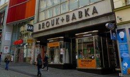 Funkcionalistická liberecká památka Brouk a Babka