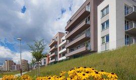 Central Group dá do prodeje téměř 600 nových bytů