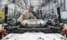 Výroba vozů Škoda v Kvasinách
