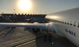Boeing 737 Max 8, ilustrační foto