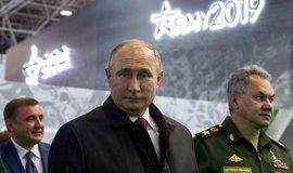 Východní Evropa a ruské rakety: riziko konfliktu se zvyšuje, obávají se odborníci