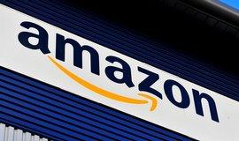 Další rekord Amazonu. Zisk mu v prvním čtvrtletí stoupl na 3,56 miliardy dolarů