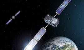 Navigační systém Galileo obnovil poskytování služeb. Výpadek trval týden