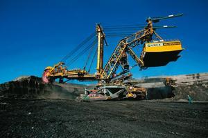 NWR, těžba