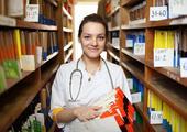 sestra, lékařka, dokumentace