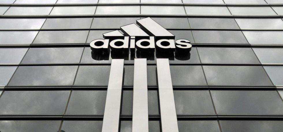 Logo adidas, zdroj: Profimedia.cz